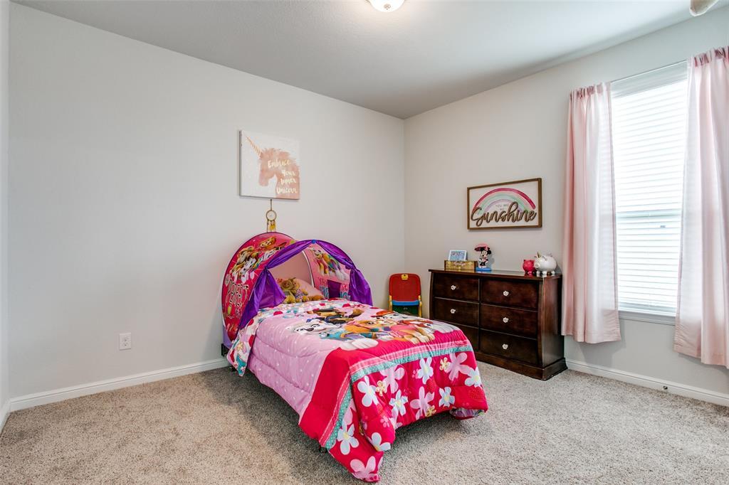 Sold Property | 1212 Alnwick  Lane Saginaw, TX 76131 27