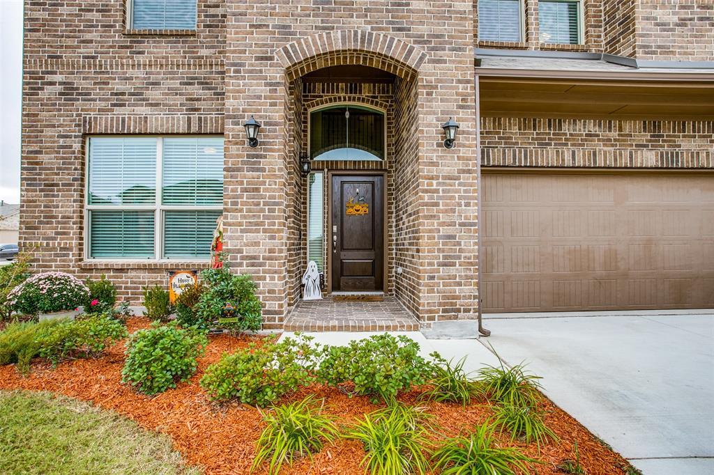 Sold Property | 1212 Alnwick  Lane Saginaw, TX 76131 3