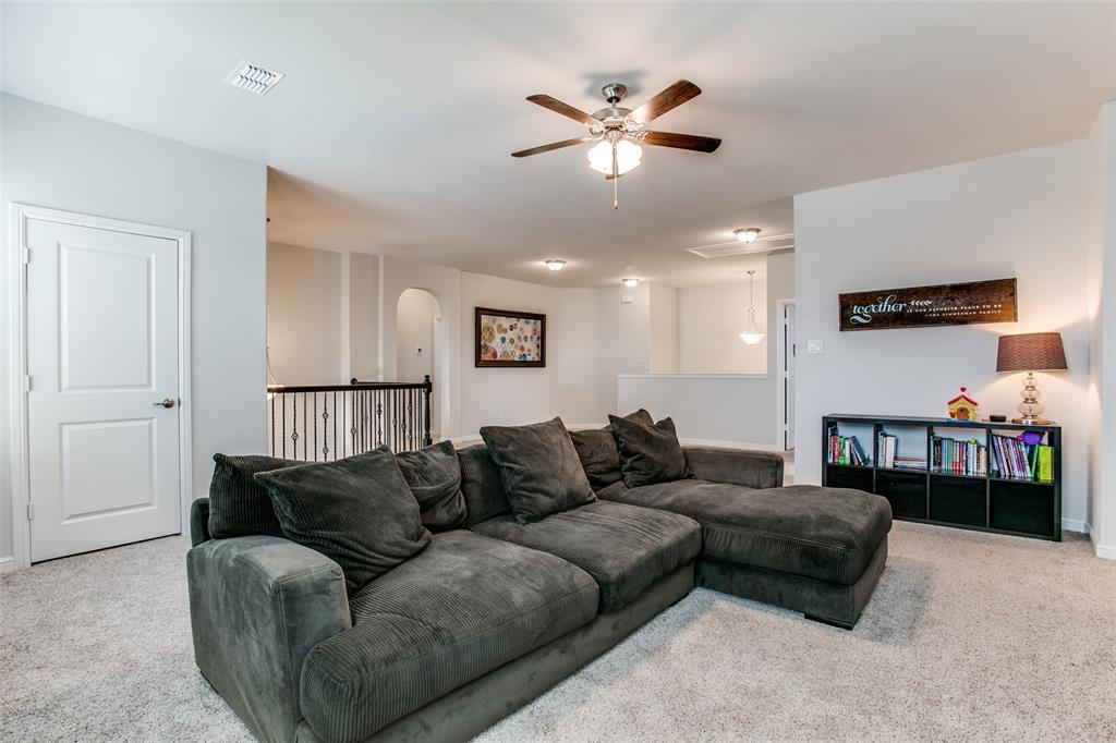 Sold Property | 1212 Alnwick  Lane Saginaw, TX 76131 30