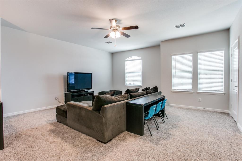 Sold Property | 1212 Alnwick  Lane Saginaw, TX 76131 31
