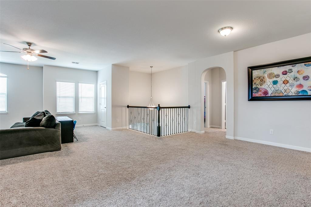 Sold Property | 1212 Alnwick  Lane Saginaw, TX 76131 33