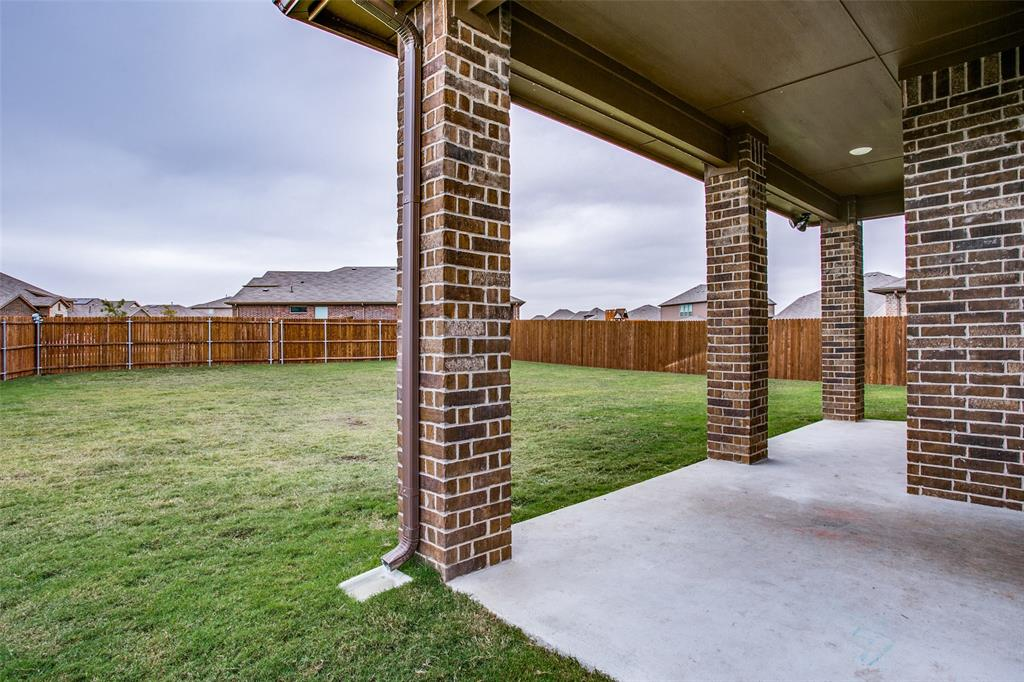 Sold Property | 1212 Alnwick  Lane Saginaw, TX 76131 34