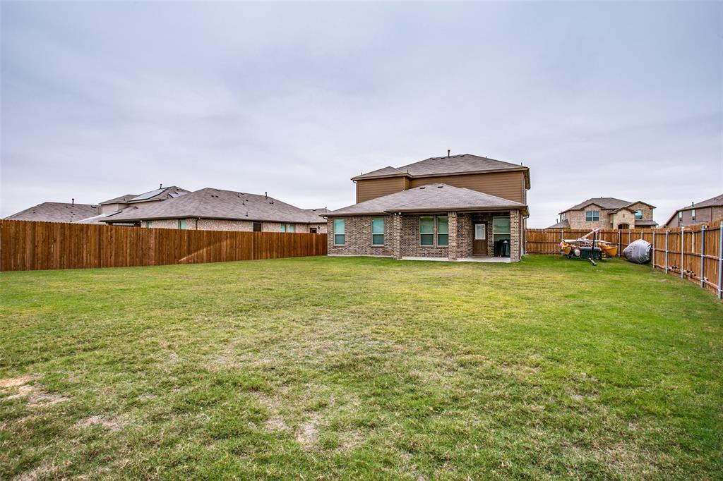 Sold Property | 1212 Alnwick  Lane Saginaw, TX 76131 35