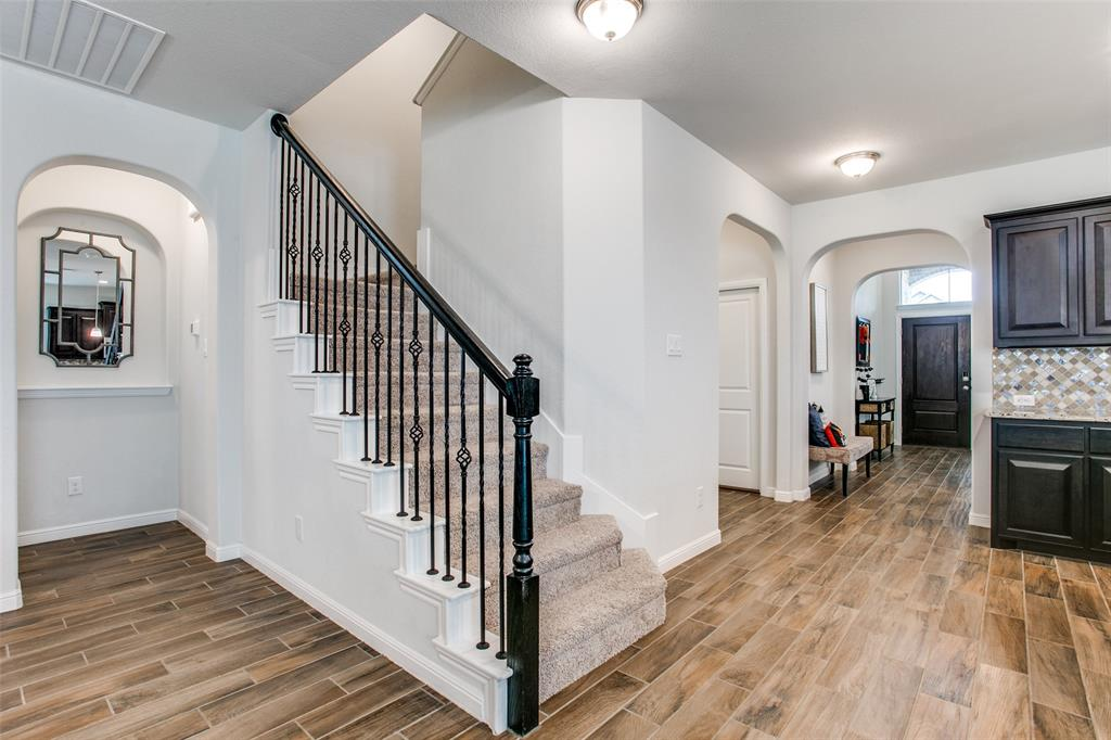 Sold Property | 1212 Alnwick  Lane Saginaw, TX 76131 5