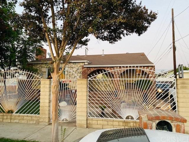 Pending | 12318 San Fernando  Road Sylmar, CA 91342 0
