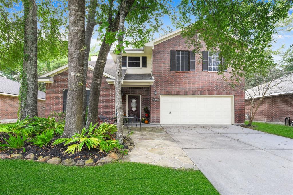 Active | 2023 White Oaks Hills  Lane Kingwood, TX 77339 0