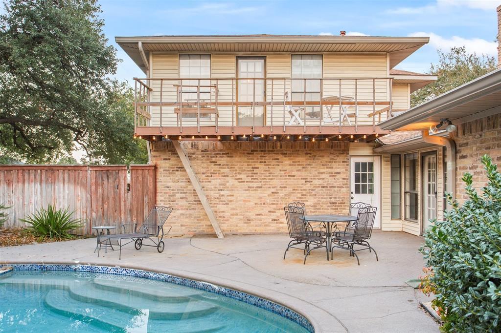 Active | 4013 Garrison  Place Plano, TX 75023 29