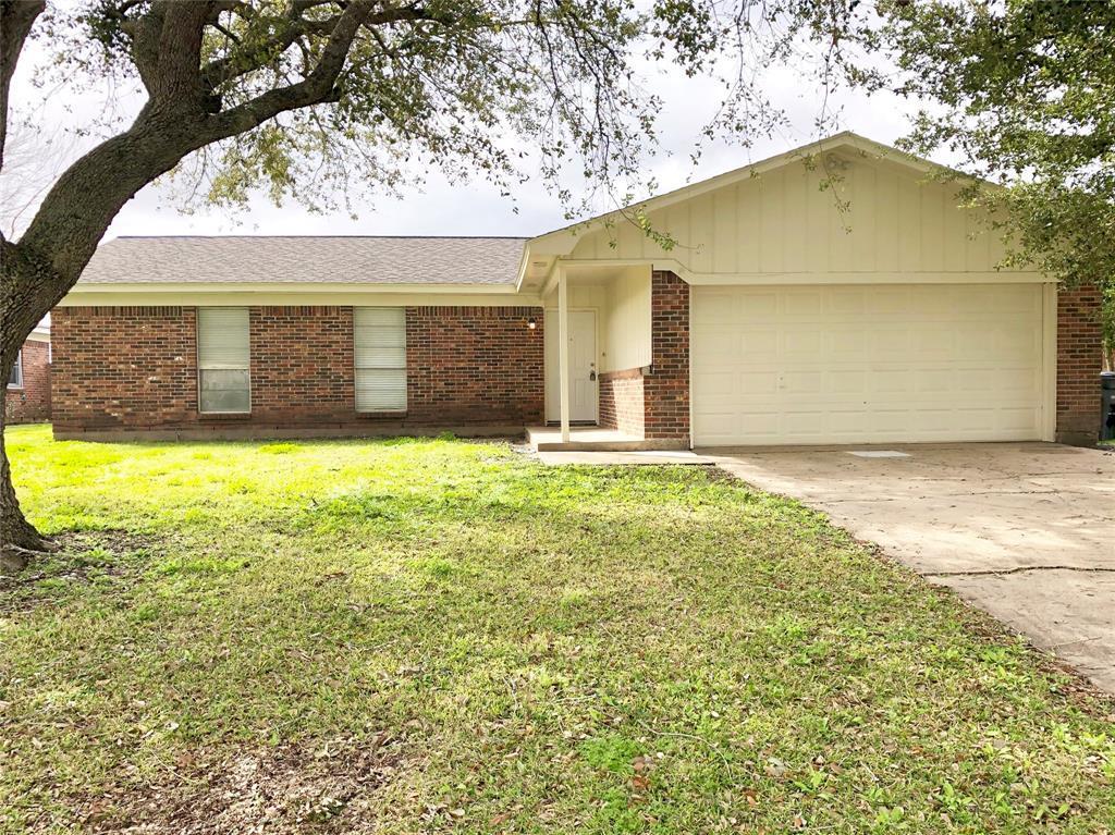 Off Market | 4802 Marlin Drive Bay City, Texas 77414 0