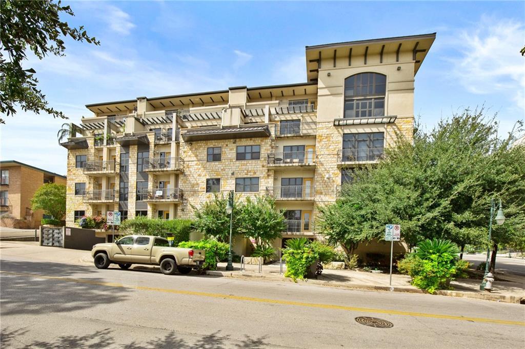 Active | 1812 West  Avenue Austin, TX 78701 5