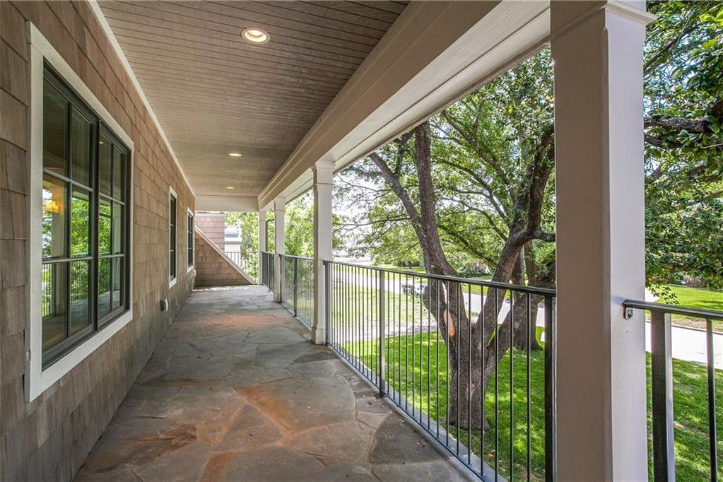 Sold Property | 6815 Orchid Lane Dallas, Texas 75230 2