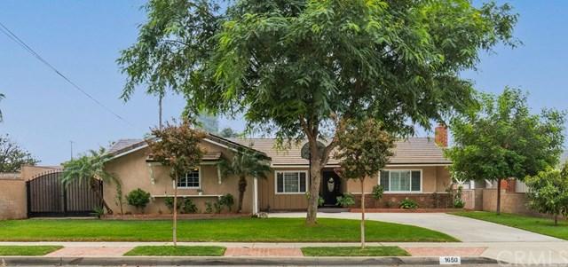 Closed | 1650 E Louisa  Avenue West Covina, CA 91791 2