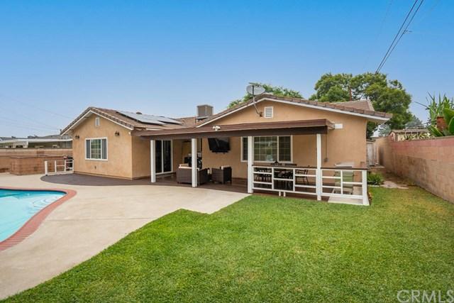 Closed | 1650 E Louisa  Avenue West Covina, CA 91791 34