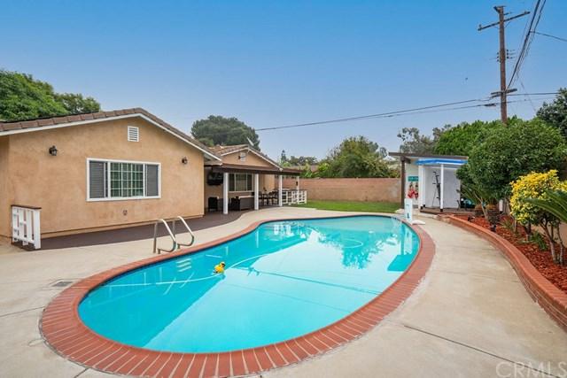 Closed | 1650 E Louisa  Avenue West Covina, CA 91791 36