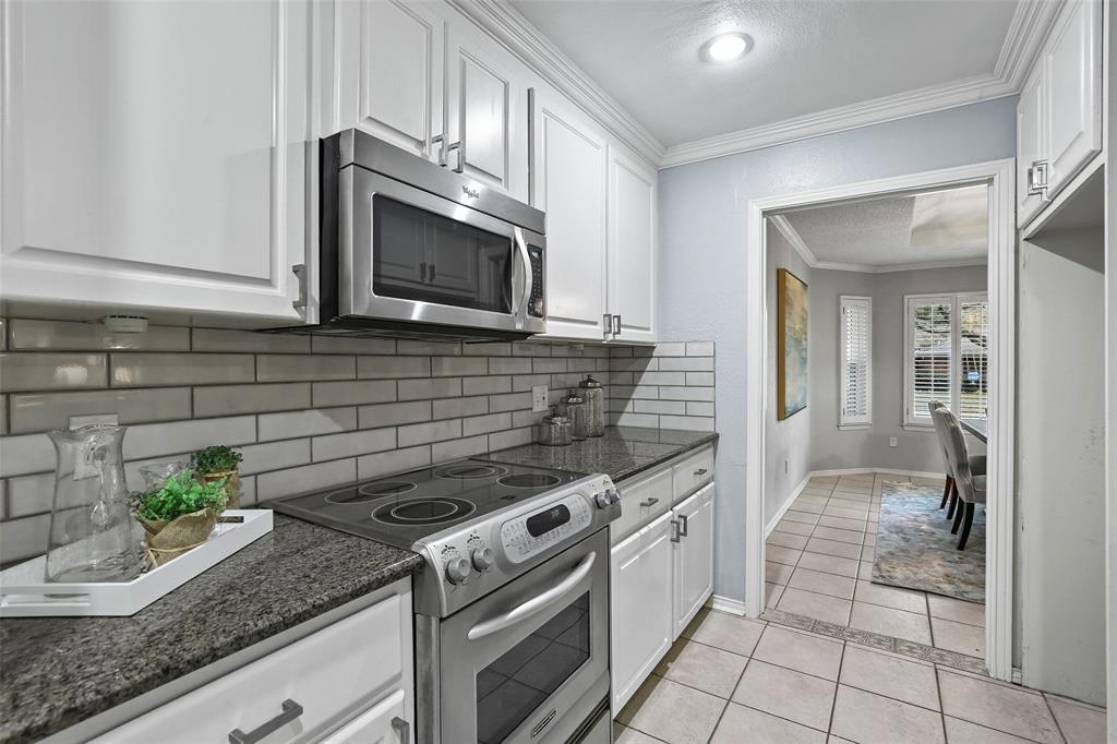 Dallas Real Estate | 7211 La Sobrina Drive Dallas, Texas 75248 11