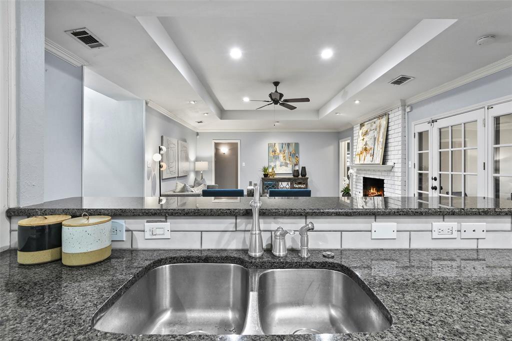 Dallas Real Estate | 7211 La Sobrina Drive Dallas, Texas 75248 12