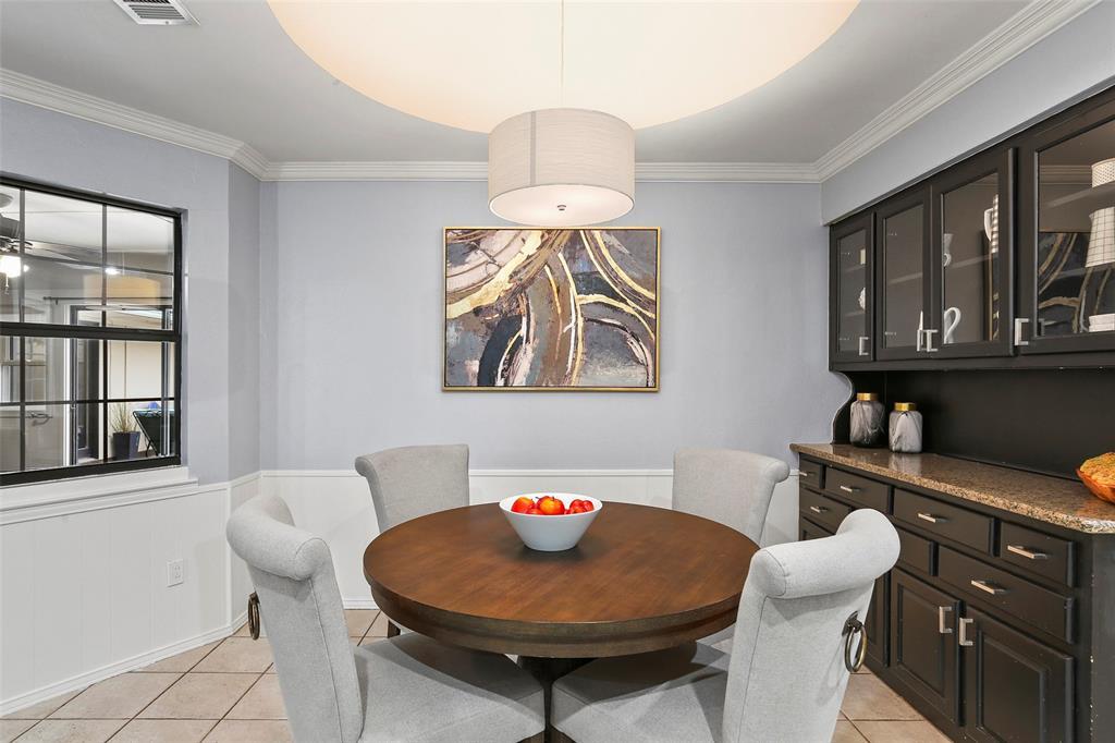 Dallas Real Estate | 7211 La Sobrina Drive Dallas, Texas 75248 13