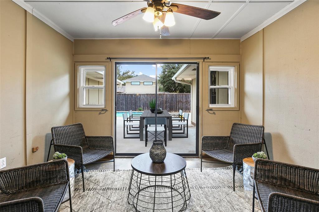 Dallas Real Estate | 7211 La Sobrina Drive Dallas, Texas 75248 14