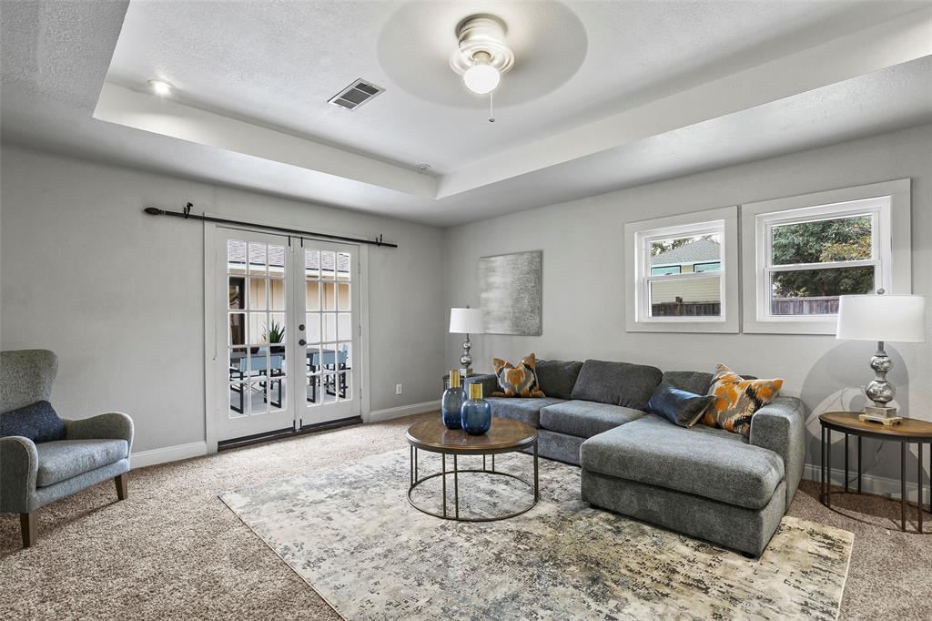 Dallas Real Estate | 7211 La Sobrina  Drive Dallas, TX 75248 15
