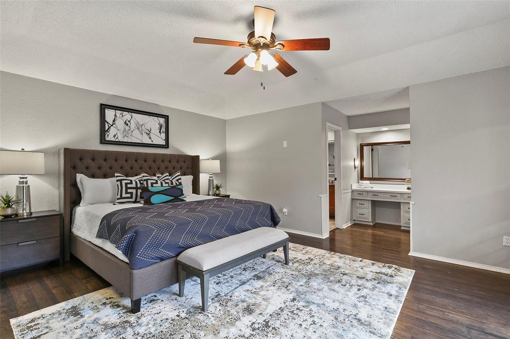 Dallas Real Estate | 7211 La Sobrina Drive Dallas, Texas 75248 16