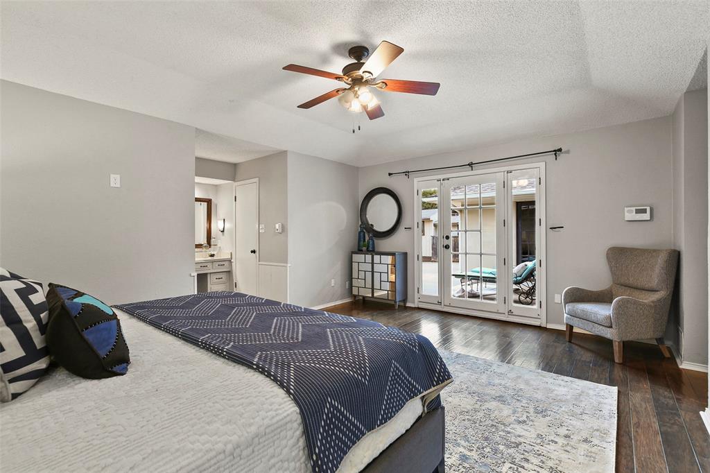 Dallas Real Estate | 7211 La Sobrina Drive Dallas, Texas 75248 17