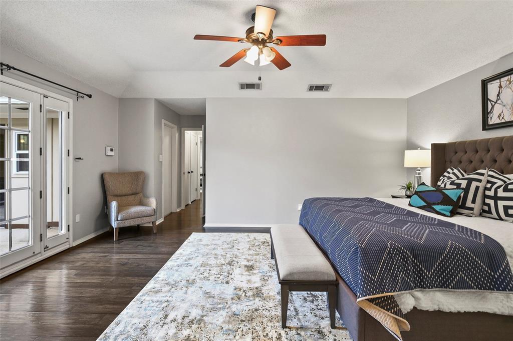 Dallas Real Estate | 7211 La Sobrina Drive Dallas, Texas 75248 18