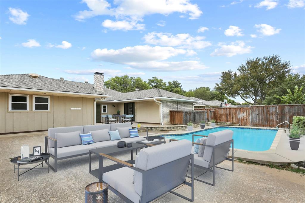 Dallas Real Estate | 7211 La Sobrina Drive Dallas, Texas 75248 29