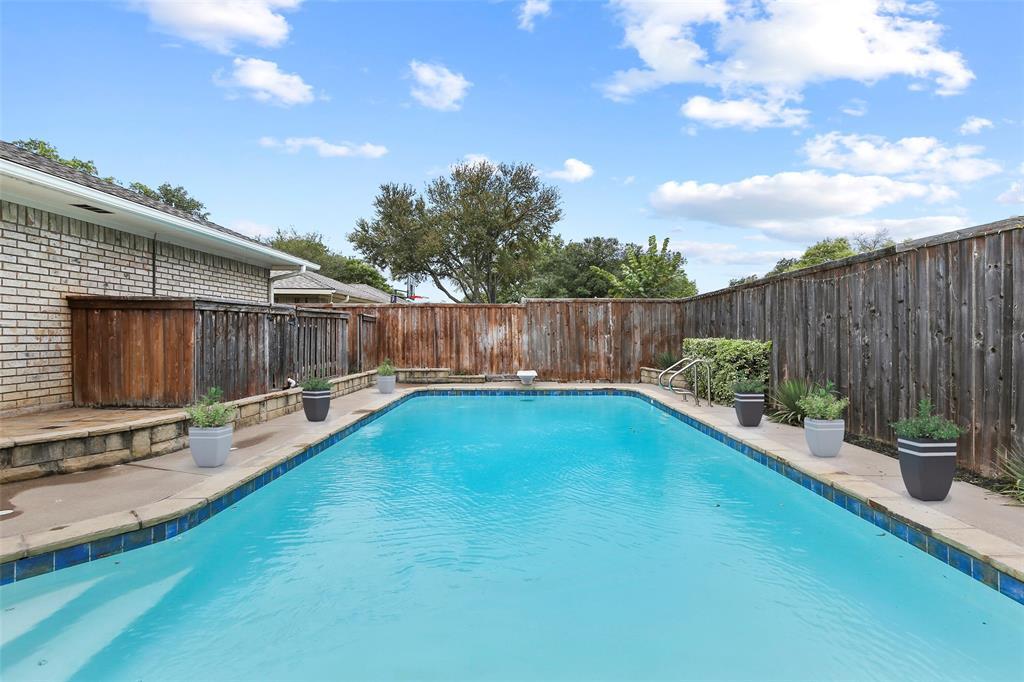 Dallas Real Estate | 7211 La Sobrina Drive Dallas, Texas 75248 30
