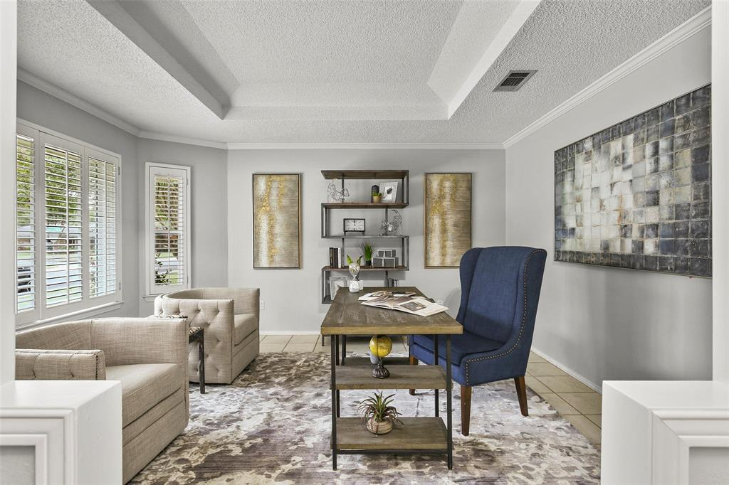 Dallas Real Estate | 7211 La Sobrina Drive Dallas, Texas 75248 4