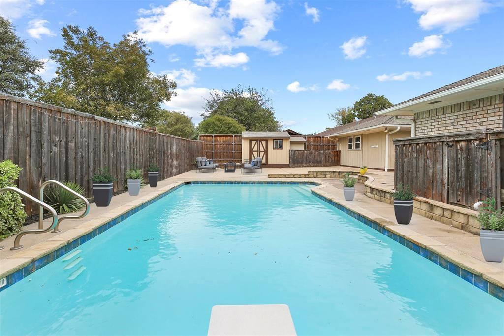 Dallas Real Estate | 7211 La Sobrina  Drive Dallas, TX 75248 31