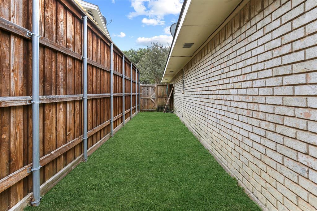Dallas Real Estate | 7211 La Sobrina Drive Dallas, Texas 75248 33