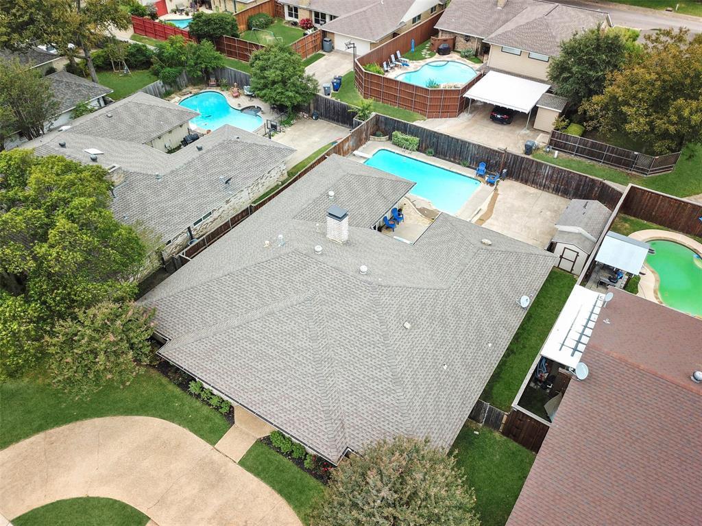 Dallas Real Estate | 7211 La Sobrina  Drive Dallas, TX 75248 35