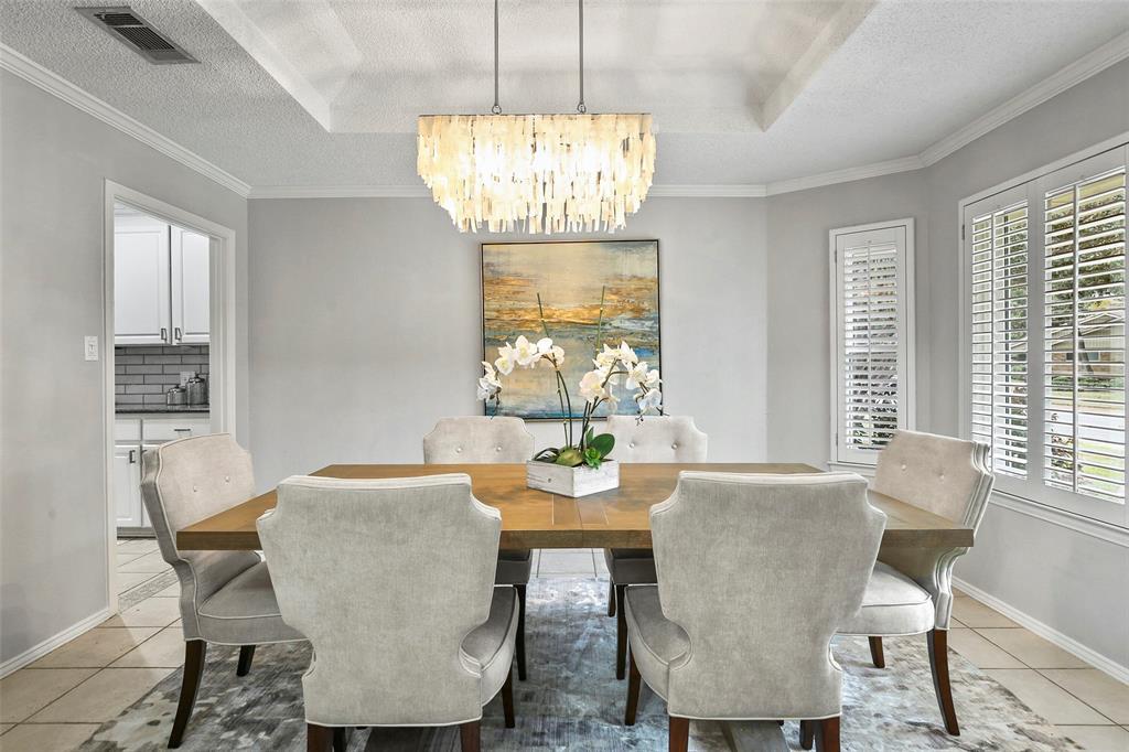 Dallas Real Estate | 7211 La Sobrina  Drive Dallas, TX 75248 5