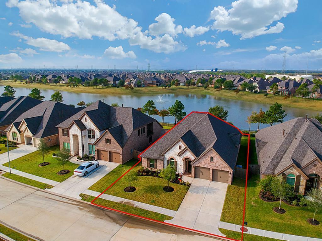Off Market | 13448 Swift Creek Drive Pearland, Texas 77584 28