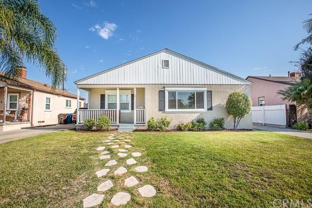 Hawthorne Home for sale | 4847 W 123rd  Street Hawthorne, CA 90250 1