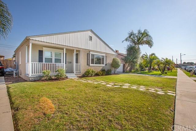 Hawthorne Home for sale | 4847 W 123rd  Street Hawthorne, CA 90250 2