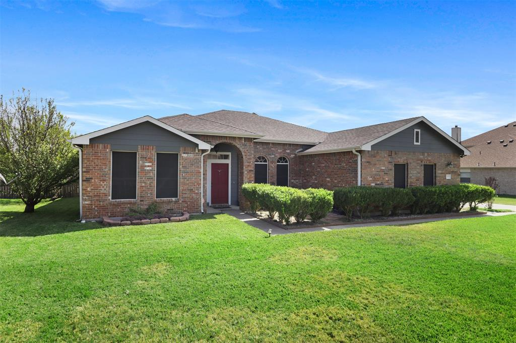 Pending | 241 Trails End  Drive Killeen, TX 76543 1