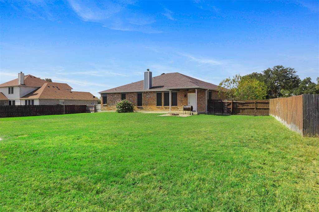 Pending | 241 Trails End  Drive Killeen, TX 76543 26