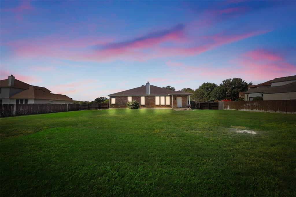 Pending | 241 Trails End  Drive Killeen, TX 76543 28