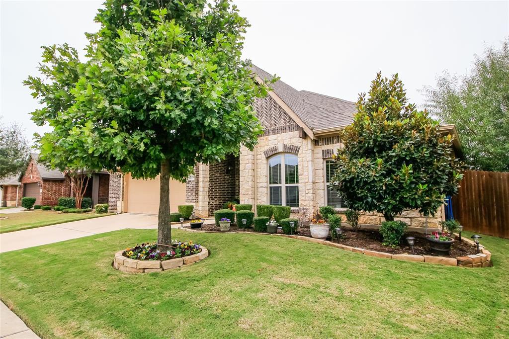 Sold Property | 1109 Ponderosa Drive Aubrey, Texas 76227 0