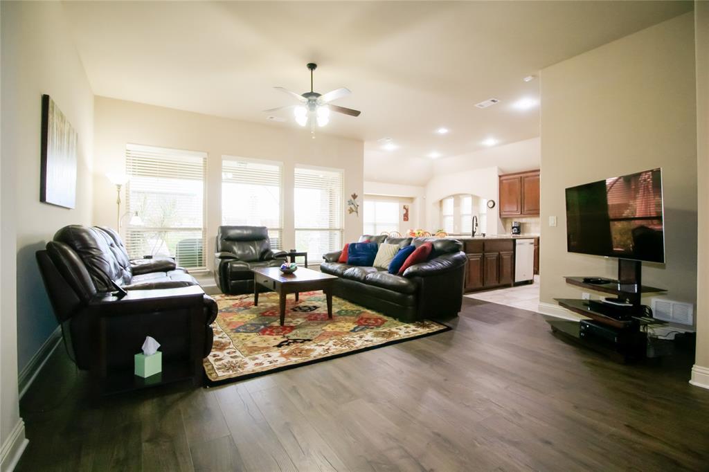 Sold Property | 1109 Ponderosa  Drive Aubrey, TX 76227 10