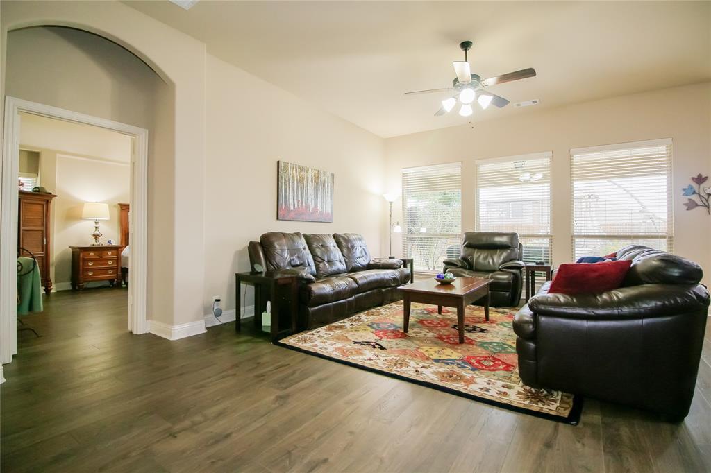 Sold Property | 1109 Ponderosa  Drive Aubrey, TX 76227 11