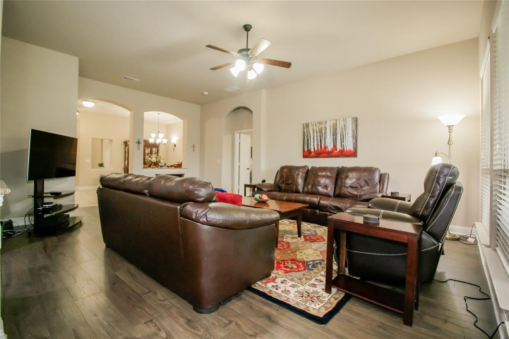 Sold Property | 1109 Ponderosa  Drive Aubrey, TX 76227 12