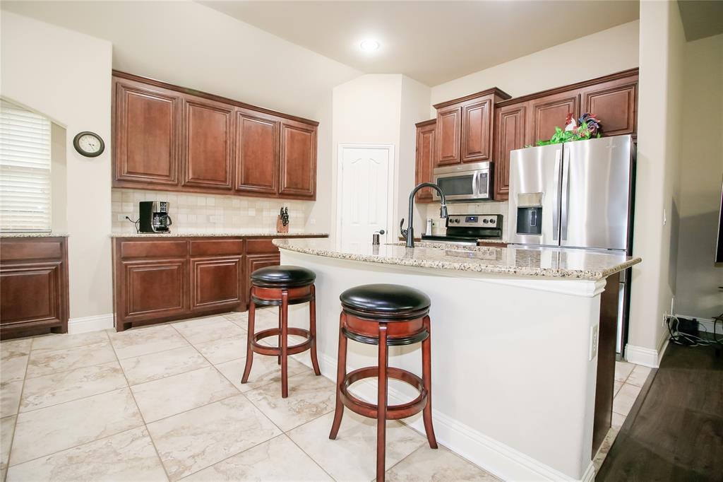 Sold Property | 1109 Ponderosa  Drive Aubrey, TX 76227 14