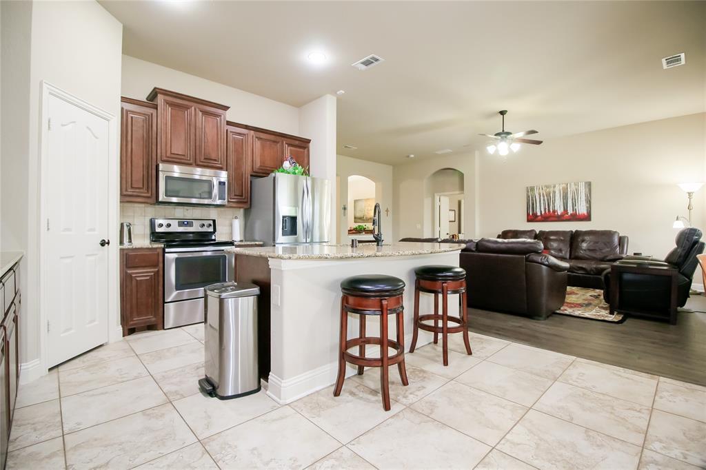 Sold Property | 1109 Ponderosa  Drive Aubrey, TX 76227 16