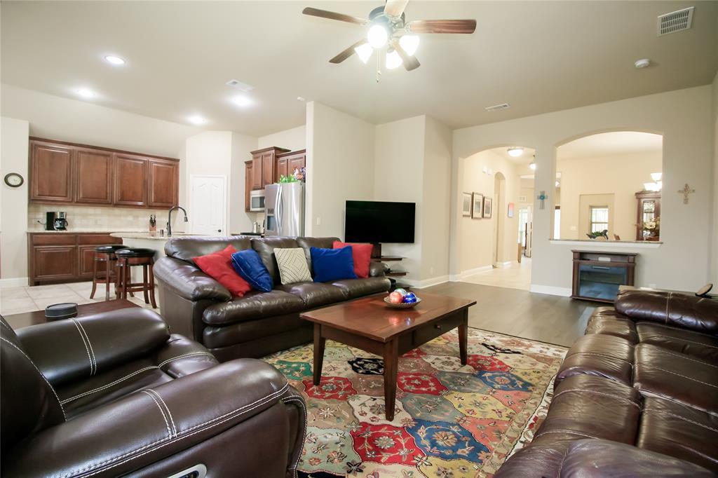Sold Property | 1109 Ponderosa  Drive Aubrey, TX 76227 17
