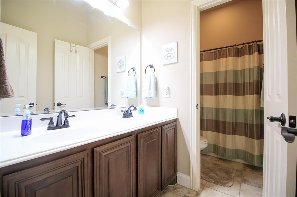 Sold Property | 1109 Ponderosa  Drive Aubrey, TX 76227 20