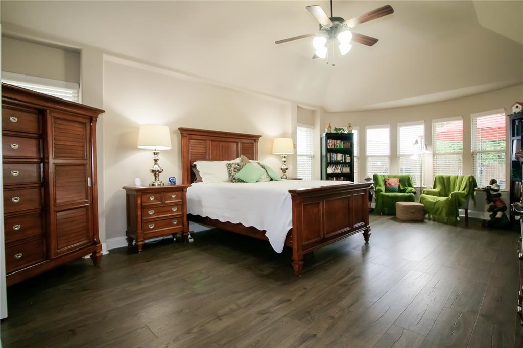 Sold Property | 1109 Ponderosa  Drive Aubrey, TX 76227 24
