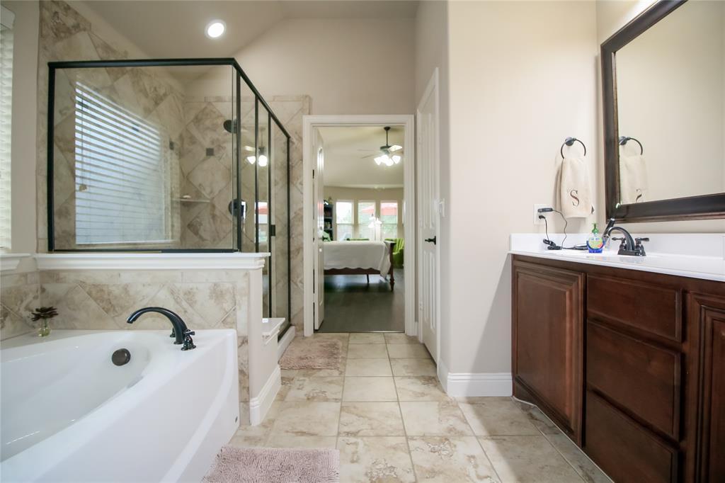 Sold Property | 1109 Ponderosa  Drive Aubrey, TX 76227 27