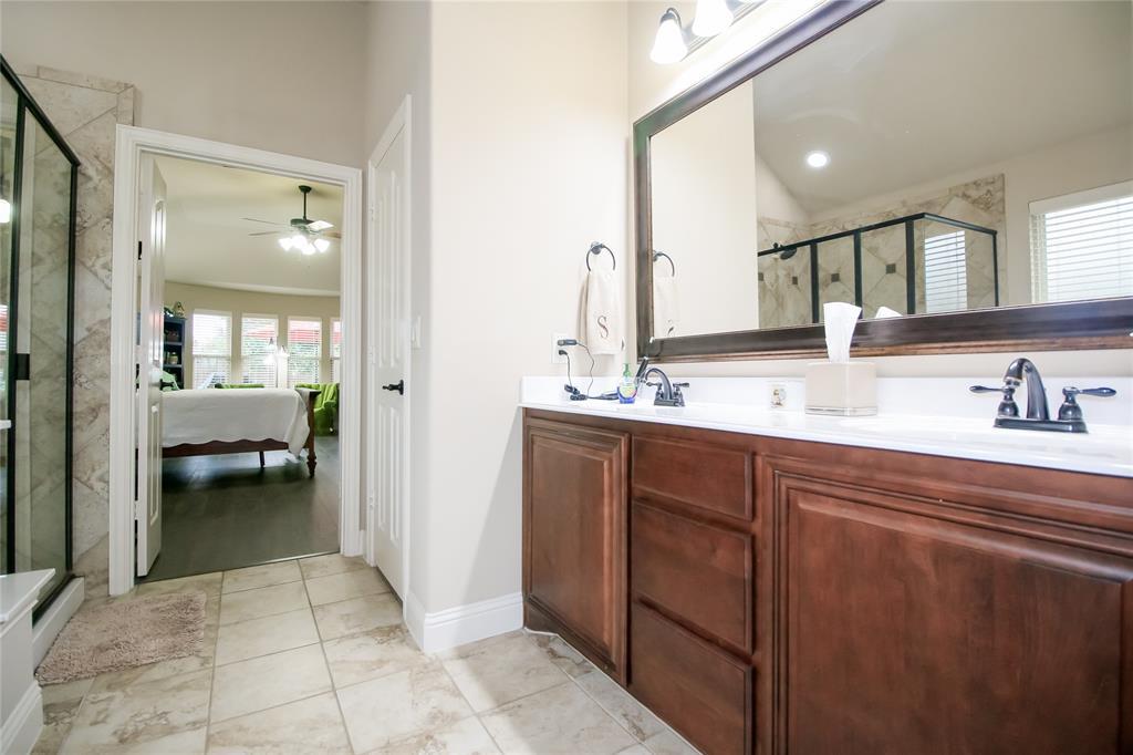 Sold Property | 1109 Ponderosa  Drive Aubrey, TX 76227 28