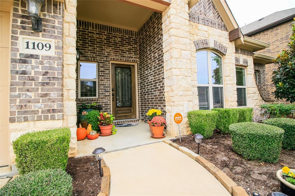 Sold Property | 1109 Ponderosa  Drive Aubrey, TX 76227 3